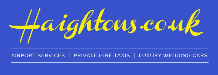 Haightons private hire wedding cars Nantwich